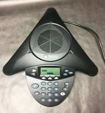 Polycom SoundStation2 w/ Display, Power Supply  2201-16000-001