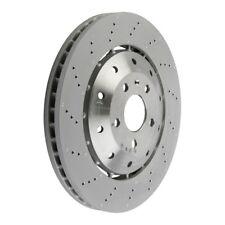 2x Brake Disc Set Pair 365mm Audi R8 R8 Spyder - Pagid 65005