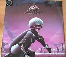 SEALED ASIA ASTRA LP ORIGINAL 1985 GEFFEN GHS 24072