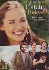 Catch & Release    DVD   LIKE NEW
