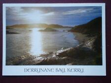 POSTCARD KERRY DERRYNANE BAY