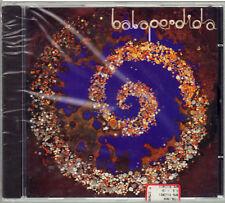 "BALAPERDIDA  "" OMONIMO "" (99 POSSE) "" CD NUOVO SIGILLATO"