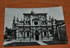 AK  Italien Certosa di Pavia Kloster Kirche ca 1960er Jahre