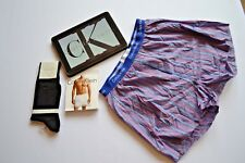 CALVIN KLEIN NEW Underwear Gift Set Boxers & Socks - W30 Socks 5.5 - 8 UK