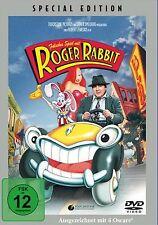 Falsches Spiel mit Roger Rabbit - Robert Zemeckis - SE - DVD - OVP - NEU