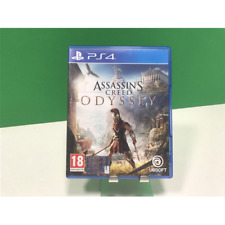ASSASSIN'S CREED ODYSSEY PS4 ITA
