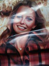 Cheryl Ladd Charlie's Angels 1977 Poster
