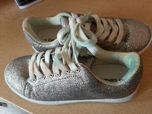 George Lace Up Trainers for Women   eBay