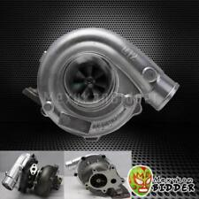 NEW! Universal T3/T4 T04E T3 Flange Compressor 50 AR Exhaust .57AR Turbo Charger