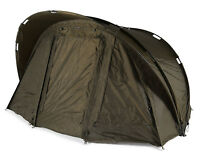 New 2018 Chub 1 & 2 Man All Weather Outkast Bivvy Carp Coarse Fishing Shelter