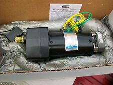 Leeson AC Gear Motor M1125107.00   1/15th hp  115vac  30:1   57rpm  NEW