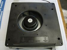 Centrifugal Blower ebm-papst RG125-19/12N RS 468-4674 12v DC Radial Fan
