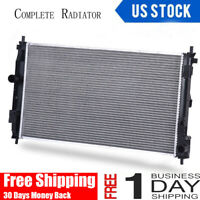 Radiator For 07-17 Jeep Compass Dodge Caliber Fast Shipping Great Quality US