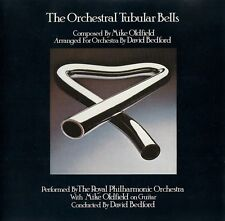 MIKE OLDFIELD : THE ORCHESTRAL TUBULAR BELLS / CD