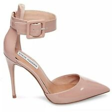 Steve Madden Women's Desire Pink Dress Heels Shoes Size 8