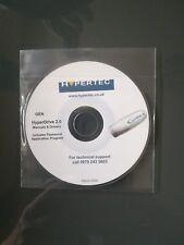 hypertec hyper drive 2.0 Pc Cd Rom