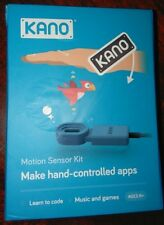 [Certified Refurbished] Kano Motion Sensor Kit - Learn to code with movement