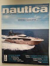 Nautica n.665 anno 2017 Mensile Internazionale di Navigazione Yachts Mare
