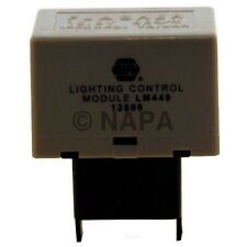 Turn Signal Flasher NAPA/FLASHERS-NF LM449