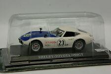 Ixo Carrera 1/43 - Shelby Toyota 2000 GT