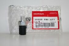 HONDA AQUATRAX 35500-HW1-671 OIL PRESSURE SWITCH