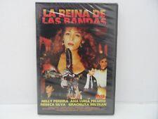 La Reina De Las Bandas -  DVD Nelly Pereira, Ana Luisa Peluffo
