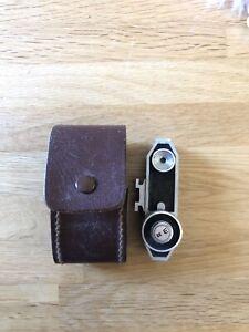 Watameter Germany Rangefinder Attachment + Case