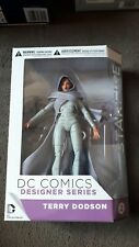 New DC Comics Designer Series Terry Dodson Teen Titans Starfire Action Figure