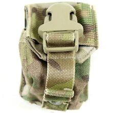 Eagle Industries SOFLCS Multicam V.2 MOLLE Frag Grenade Small GP Pouch LBT