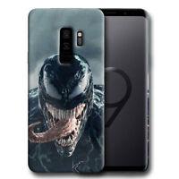 Venom Symbiote case for Galaxy s20 s20+ s10e 9 8 note 20 Ultra 10 cover TN