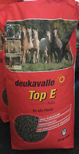 Deukavallo Top E 25 kg - Pelletfutter