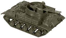 1/87 Roco MiniTanks  5082  - M42 A1 Duster AA Tank -  USA Vietnam - Model Kit