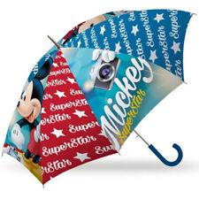 Ombrello Mickey per Bambini Disney
