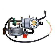 Dual Fuel LPG Coversion Kit Carburetor For Honda Gx390 Engine Motors 13HP 188F