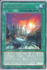 CORE-DE073 Feueritter-Ausbruch Rare 1.Auflage  Neu