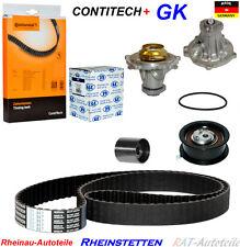 CONTI Zahnriemen+Satz+WAPU GK VW PASSAT Variant 3A5,35I PASSAT 3B2,Combi 3B5 1.9