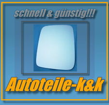 Spiegelglas SUZUKI WAGON R+ 1997-2000 links konvex Außenspiegel Fahrerseite