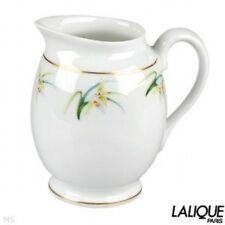 Authentic Lalique Cremier Orchidees Collection