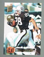 GREG ROBINSON #477 Raiders / NE Louisiana 1994 topps stadium club members only