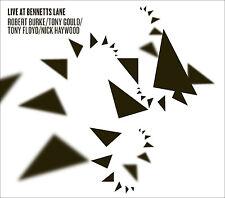 Live At Bennetts Lane - Burke, Gould, Haywood, Floyd (Jazzhead)
