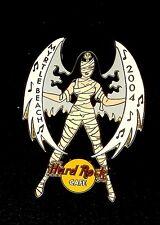 Hard Rock Cafe Myrtle Beach Angel Mummy '04 Pin. RARE (p.A***)
