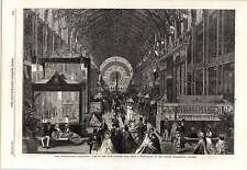 1862 Nave Looking East International Exhibition