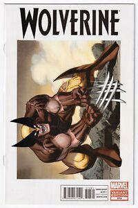 WOLVERINE #313 | Vol. 2 | Art Adams 1:30 Variant | RARE | 2012 | NM-