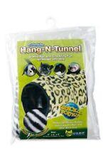 Ware Fleece Hang-n-tunnel Crinkle Small Pet Sleeper Colors May Vary