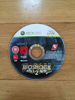 BioShock 2 for Xbox 360 *Disc Only*
