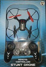Remote Controlled Stunt Drone