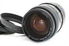 【EXC+++++】Minolta AF 28-85mm f/3.5-4.5 Lens for A Mount w/ Case from Japan #3357