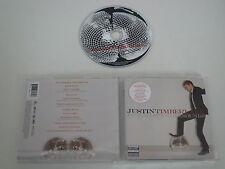 JUSTIN TIMBERLAKE/SEXO FUTURO LOVESOUNDS(ZOMBA JIVE 82876 88062 2) CD ÁLBUM