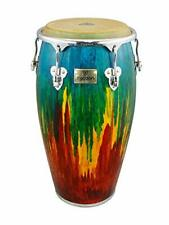 Handtrommel Conga Tycoon Percussion 76.2 x 40.64 x 40.64 cm ohne Unterlegscheibe