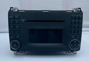 Mercedes Sprinter Stereo MP3-CD Bluetooth W169 W245 W639 W906 Radio A16990020